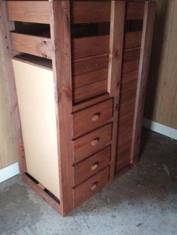 Heavy Duty Bunk Bed for Sale in Grosse Ile Township,  MI