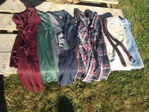 Men's L/XL clothes for Sale in Everett, WA