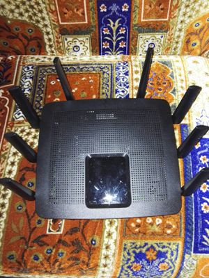 Linksys tri band router for Sale in Columbia, MD