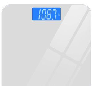 Glass top finish bathroom scale for Sale in Columbus, OH