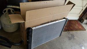 Brand new GM Radiator V6/V8 TBI 5.0 5.7 for Sale in Florissant, MO