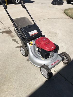 Roto stop,self propelled Honda Lawn Mower for Sale in Lilburn, GA