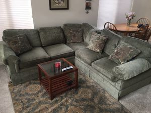 Moving sale.....sofa for Sale in Chico, CA