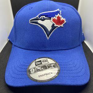 TORONTO BLUE JAYS NEW ERA MLB HAT BRAND NEW for Sale in Buffalo, NY