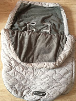 JJ Cole Car Seat Cover for Sale in Palatine, IL