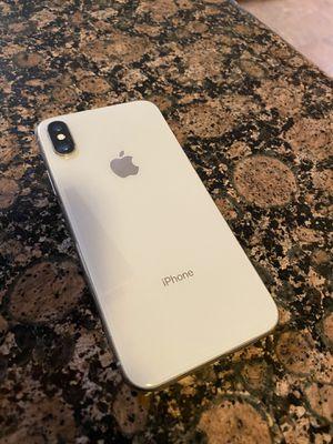 iPhone X for Sale in La Mesa, CA