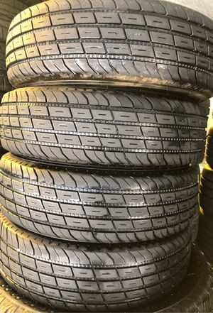 Used tires st 205/75/14 for Sale in San Diego, CA