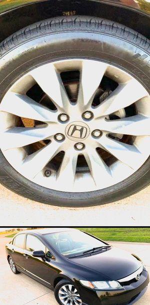 !!Price$1OOO 2OO9 Honda Civic!! for Sale in Riverton, VA