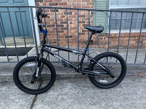 "Hyper Bike Co / Mike Spinner Pro Model / BMX Freestyle bike / 20"" wheels for Sale in Sandy Springs, GA"