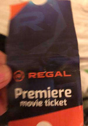 2 movie passes to for Sale in Spokane, WA
