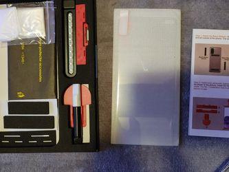 Alinsea Samsung Galaxy S10+ Liquid Glue Screen Protector for Sale in PA,  US