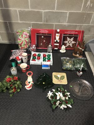 Christmas Decorations for Sale in Pickerington, OH