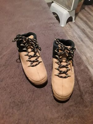 Men's Timberland Boots for Sale in Wichita, KS
