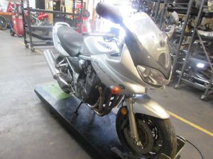 PARTED OUT- 2001 01-05 Suzuki Gsf1200s Bandit 1200 - motorcycle parts - 101489 for Sale in Orange, CA