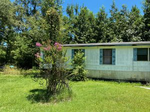 Trailer needs repair got to be move for Sale in Fleming, GA