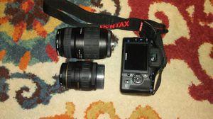 Pentax K 200D for Sale in Denver, CO