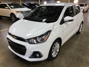 2017 Chevy spark for Sale in Dallas, TX