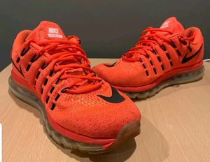 Nike Air Max 2016 Authentic Men size 10.5 Jordans Airmax. ***1 Shoes Air Bubble is Low for Sale in Walnut Creek, CA