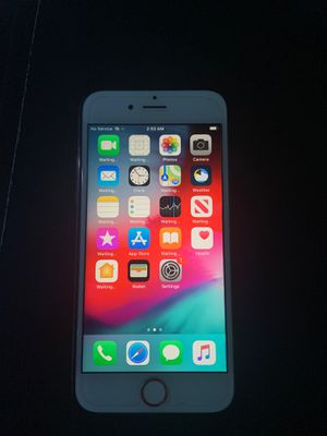 Iphone 6s 32gb Rose Gold for Sale in Hayward, CA