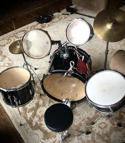 PDP Player 5-Piece Complete Junior Drum Set for Sale in Bothell,  WA