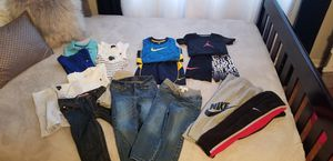 Boys Nike, Ralph Lauren and Tommy Hilfiger Size 2 and 3 T Clothing Perfect Condition for Sale in Pompano Beach, FL