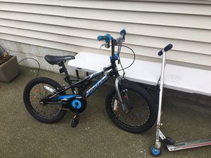 Kids bike for Sale in Seattle, WA