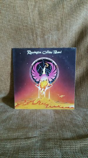 "Rossington Collins Band ""Anytime, Anyplace, Anywhere."" for Sale in San Diego, CA"