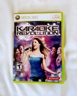 Karaoke Revolution  for Sale in Oxnard, CA