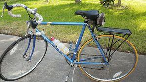 Miyata 21 speed touring bike for Sale in Houston, TX