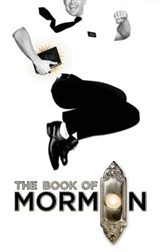 The Book of Mormon broadway show tickets in January 2019 for Sale in Richmond, VA