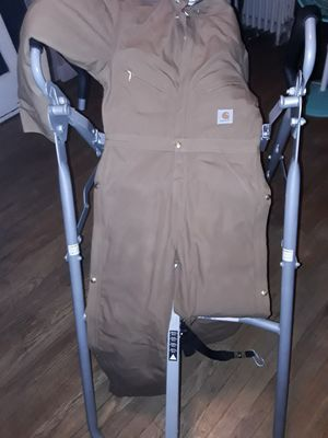 Carhartt overalls for Sale in Keokuk, IA