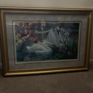 Large Picture swans for Sale in Lawrenceville, GA