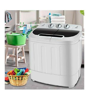 PORTABLE WASHING MACHINE for Sale in Worcester, MA