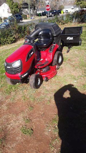 Riding lawn mower for Sale in Manassas Park, VA