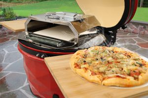"""Pizza Oven - 11"""" Stainless Steel - Brand New! Factory direct! $54 instead of $100! Outdoor Patio Furniture Accessories Kitchen for Sale in Ontario, CA"""