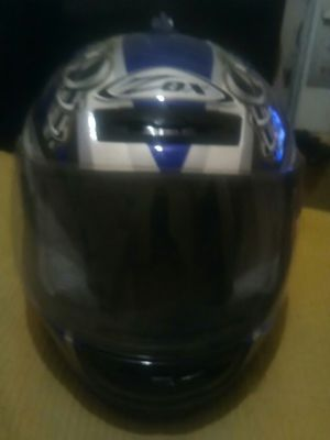 Zox Loose screws youth helmet for Sale in Amelia Court House, VA