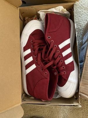 Men's adidas size 8.5 $40 for Sale in Farmington Hills, MI
