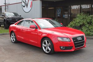 2009 Audi A5 for Sale in Hayward, CA