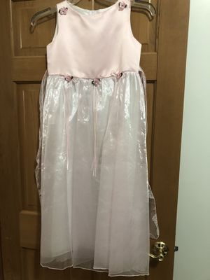 Flower girl / Formal dress for Sale in Crystal Lake, IL