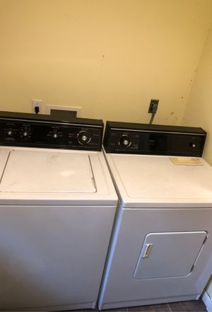 Washer dryer set Kenmore for Sale in Bremerton, WA