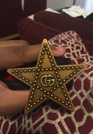 Gucci Belt for Sale in Seattle, WA