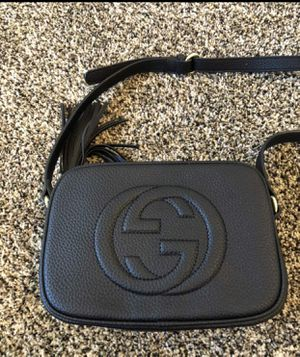 Gucci soho disco crossbody new with tags for Sale in Decatur, GA