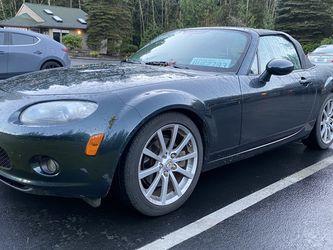 2006 Mazda Mx-5 Miata for Sale in Bellingham,  WA
