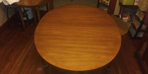 Dining table and chairs for Sale in Erie, PA