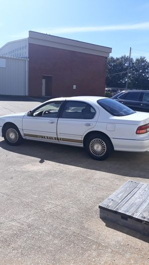 For sale 1997 Infiniti i30 200k miles for Sale in Montgomery, AL