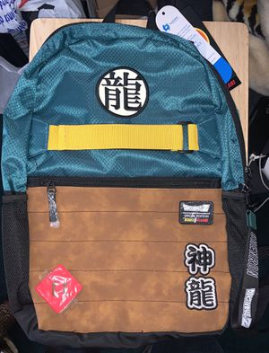 DRAGONBALL Z SPECIAL EDITION SHENRON BACKPACK for Sale in Los Angeles, CA