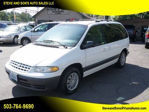 2000 Chrysler Voyager for Sale in Happy Valley, OR