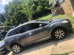 2007 Mazda CX-7 for parts for Sale in Silver Spring, MD