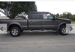 F250 hardly Davidson for Sale in Dickinson, ND