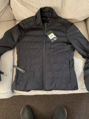 W Nike Golf DryFit Golf Jacket; small for Sale in Arlington, VA